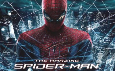 Andrew Russell Garfield: The Amazing Spider-Man